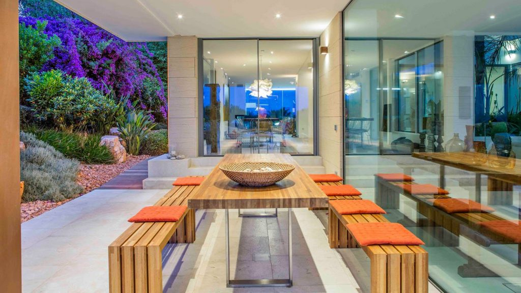 House with terrace for sale in Bendinat, Mallorca