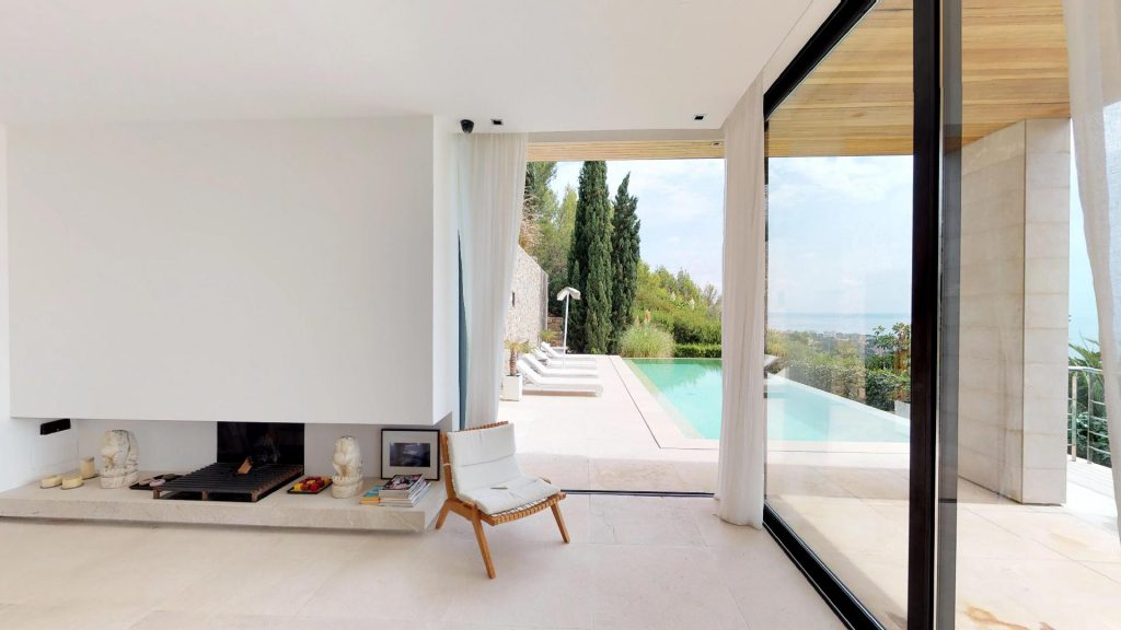 House with terrace and pool for sale in Genova, Mallorca