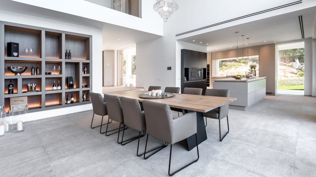 State-of-the-art apartment located in the city of Vienna