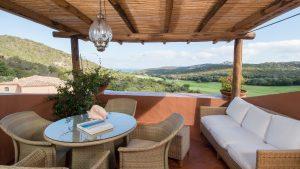 Apartment for sale in Costa Smeralda