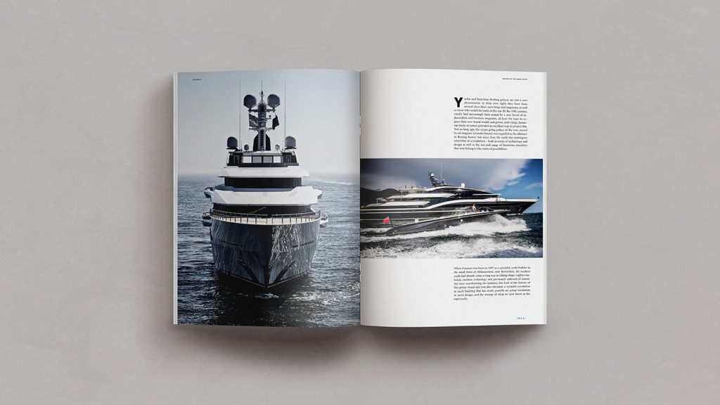 Oceanco Superyatches- Villae 15