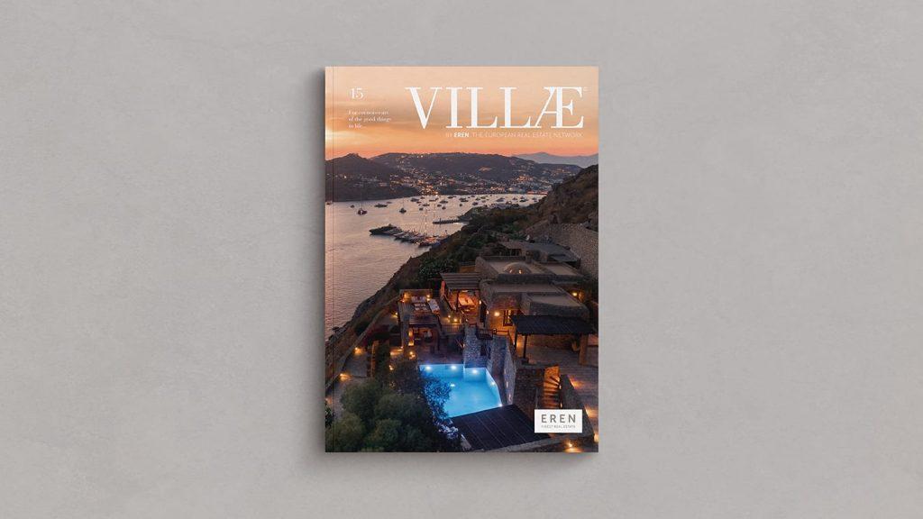 Villae 15 - European Real Estate Network
