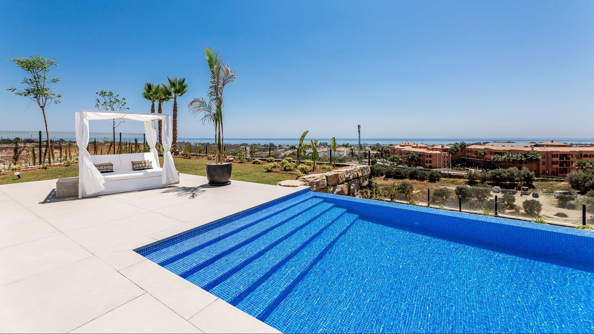 Waterside properties in Europe - Costa del Sol