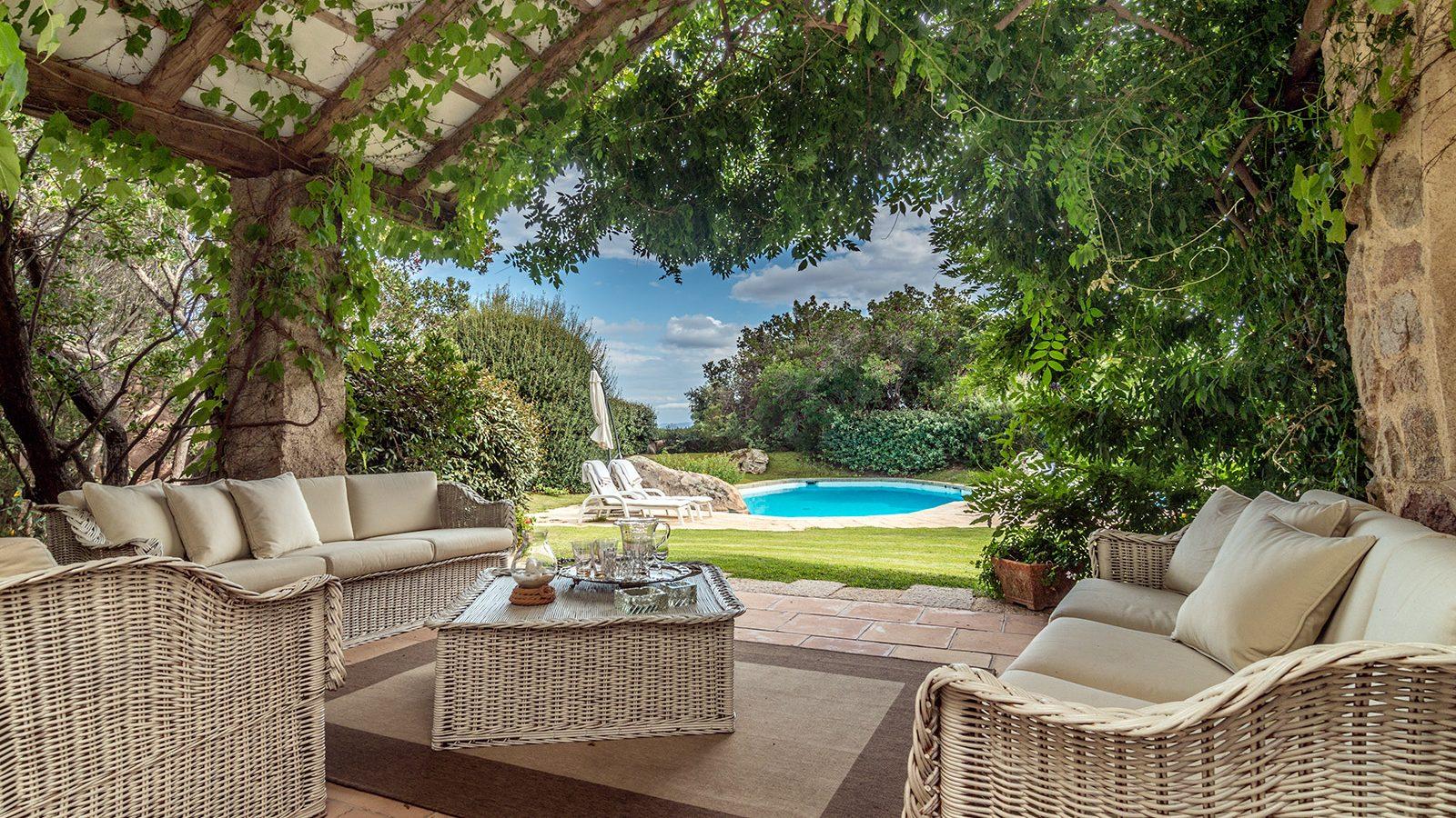 Villa Petra Manna - villa in vendita in Sardegna